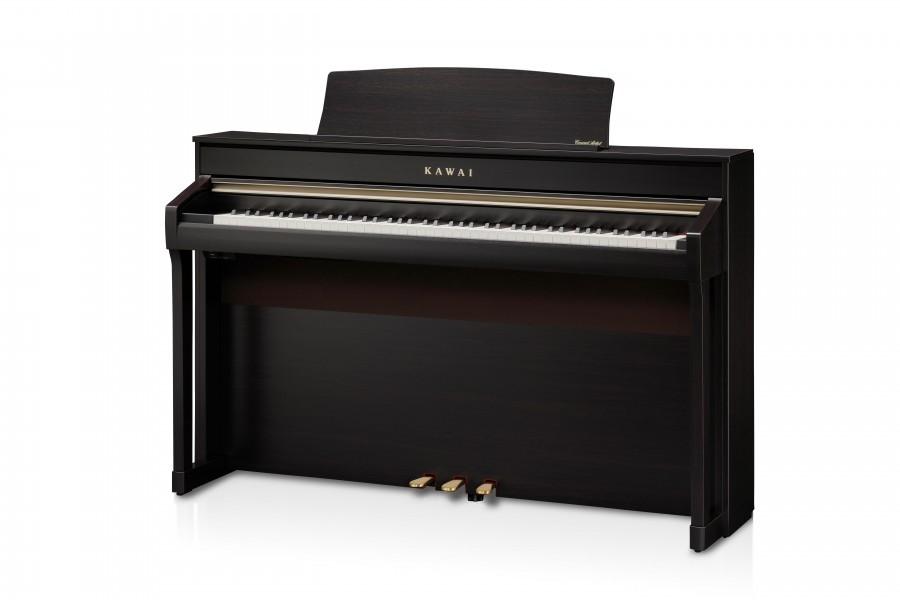 Kawai CA98 R Rosewood digitale piano