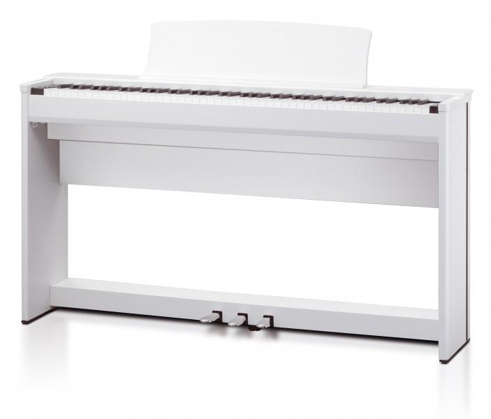 Kawai CL-36 White Set