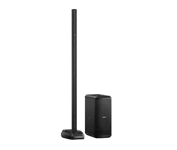 Bose L1 Pro32 + Sub2 portable line array systeem