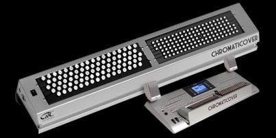 Master ProMB2005 Chromaticover chromatisch keyboard
