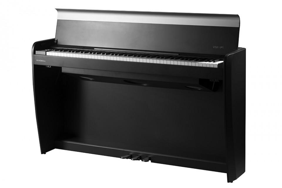 Dexibell VIVO H7 BK Home Piano