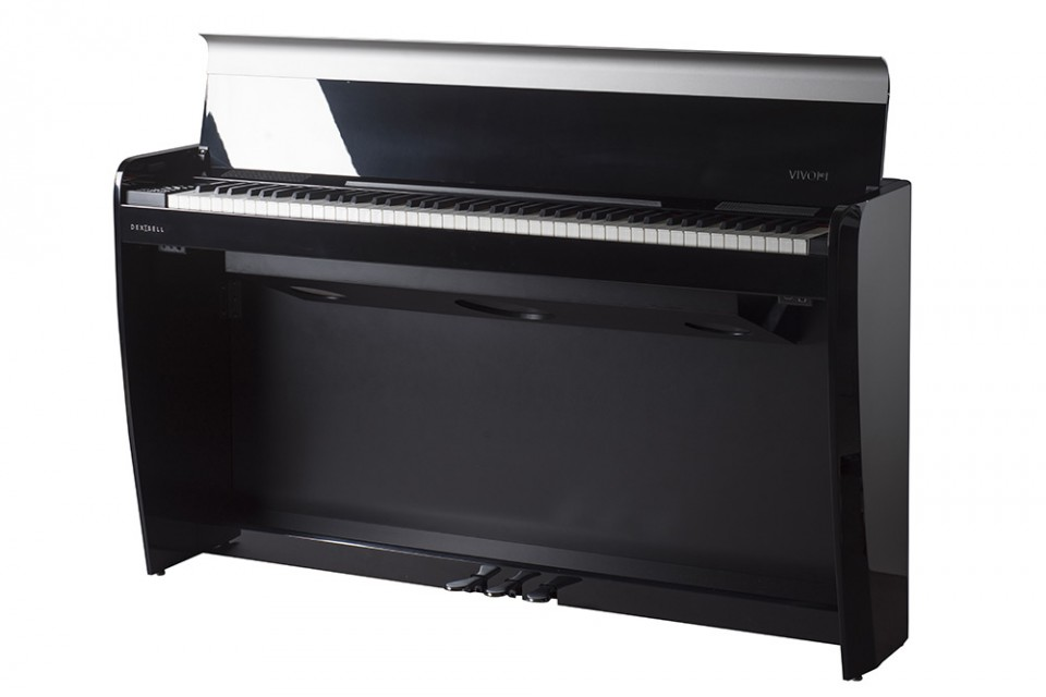 Dexibell VIVO H7 BKP Home Piano