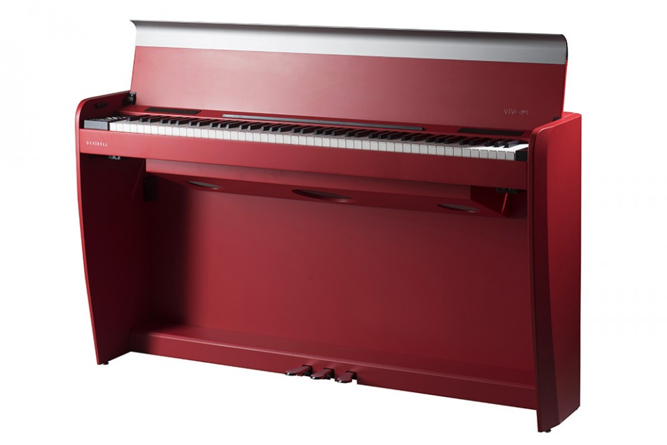 Dexibell VIVO H7 PRDM Home Piano