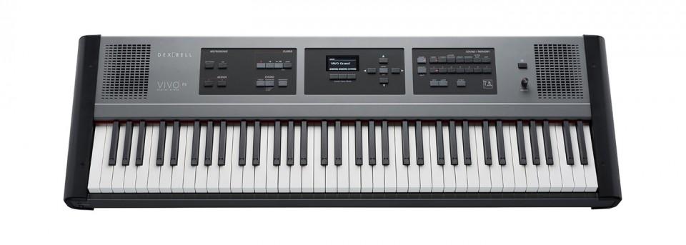 Dexibell VIVO P3 Portable Piano