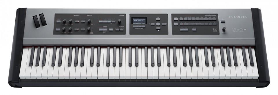 Dexibell VIVO S7 Stage Piano