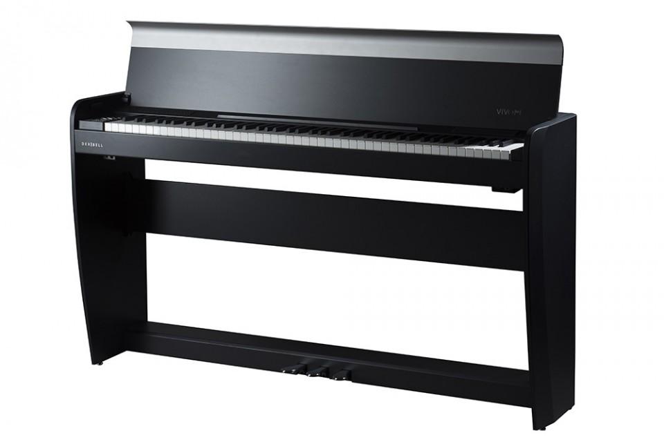 Dexibell VIVO H3 BK Home Piano
