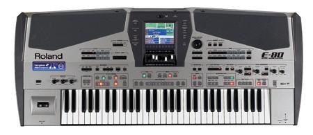 Roland E-80 Occasion