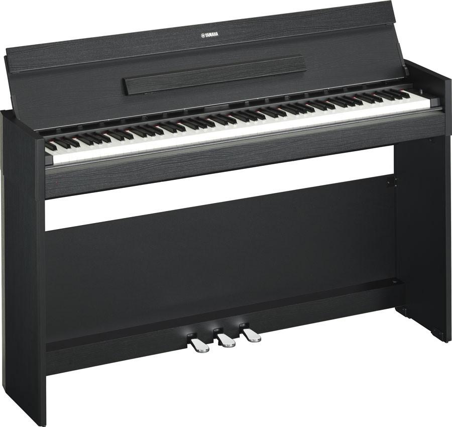 Yamaha Arius YDP-S52B digitale piano