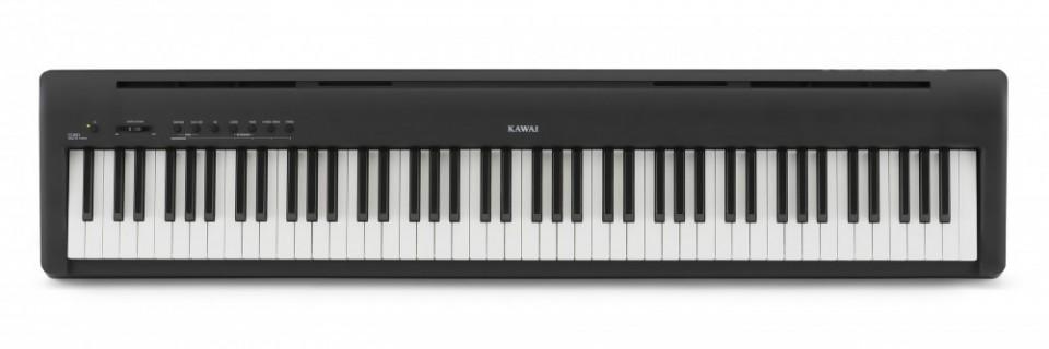Kawai ES100 B Portable Piano