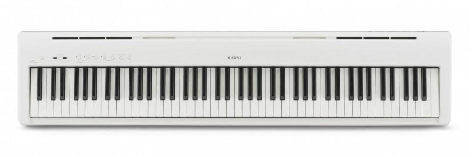 Kawai ES100 W Portable Piano