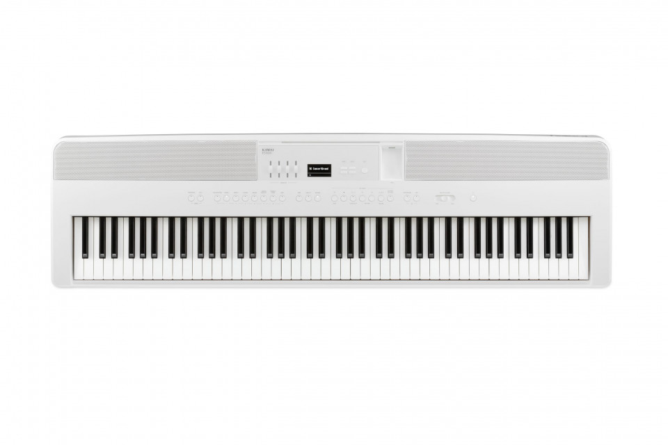 Kawai ES-920 W stage piano white