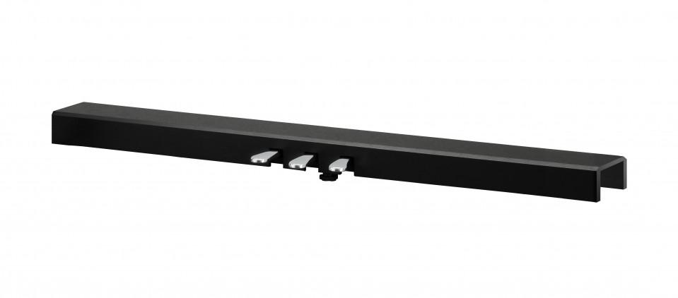 Kawai F-302 B 3-pedal voor Kawai ES920 B en ES520 B