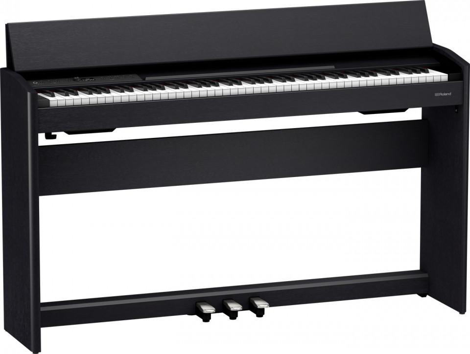 Roland F701 CB Digitale Piano