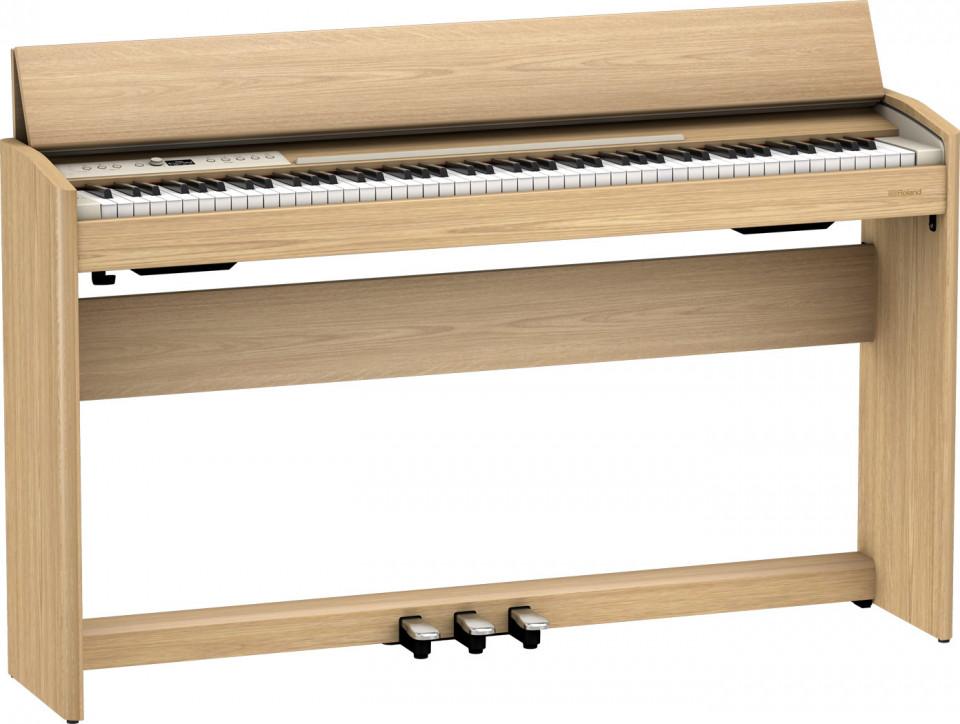 Roland F701 LA Digitale Piano