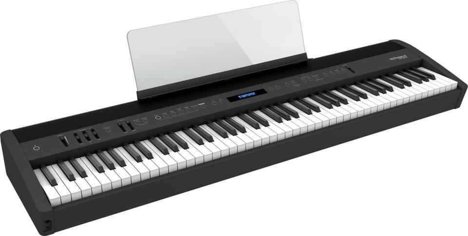 Roland FP-60X BK Stagepiano direct leverbaar