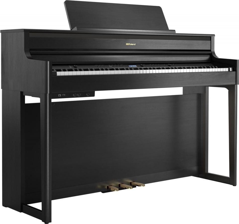 Roland HP704 CH digitale piano