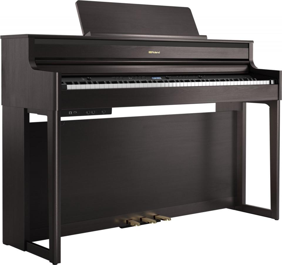 Roland HP704 DR digitale piano
