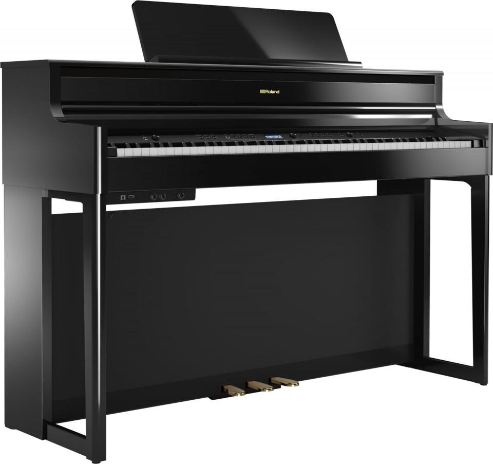 Roland HP704 PE digitale piano
