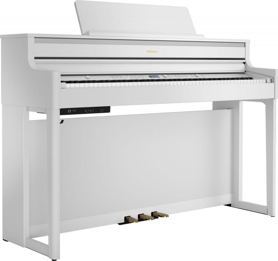 Roland HP704 WH digitale piano