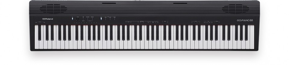 Roland GO-88P digital piano