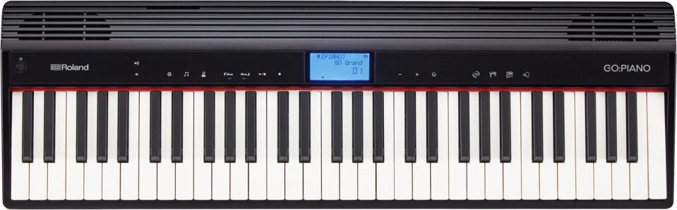 Roland GO-61P digital piano