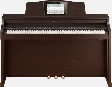 Roland HP-i50 Rosewood occasion