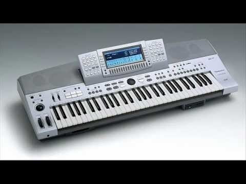 Technics KN6500 keyboard occasion
