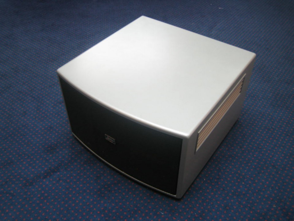 Leslie 2102 MK1 Occasion silver