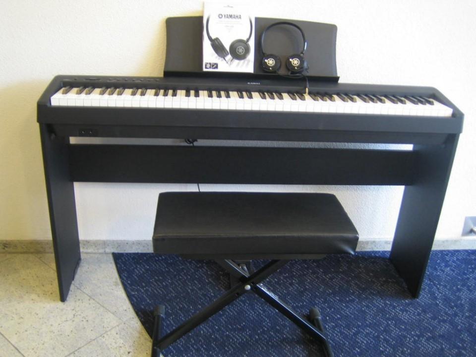 Kawai ES100 B Portable Piano Set