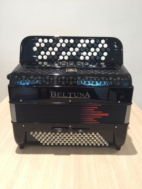 Beltuna Studio III 96 K BR B-Griff accordeon