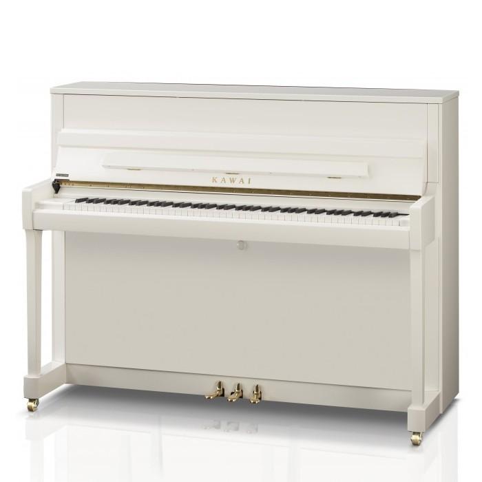 Kawai K-200 WHP ATX3 Anytime piano   in showroom