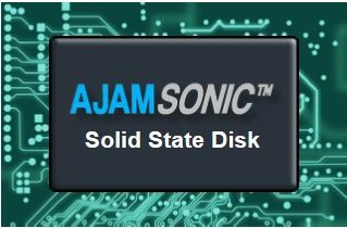 AJAMSONIC Upgrade Kit SSD voor Ketron Audya