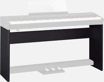 Roland KSC-72 BK standaard voor FP-60X Stagepiano