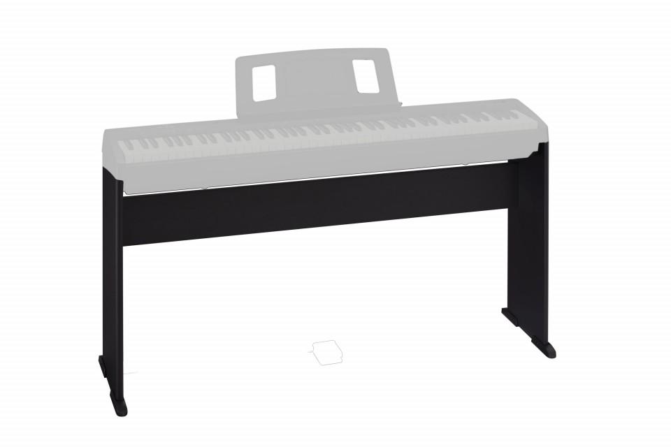 Roland KSCFP10-BK  Standaard FP-10-BK stage piano