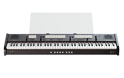 Johannus ONE Orgel Keyboard 76 keys