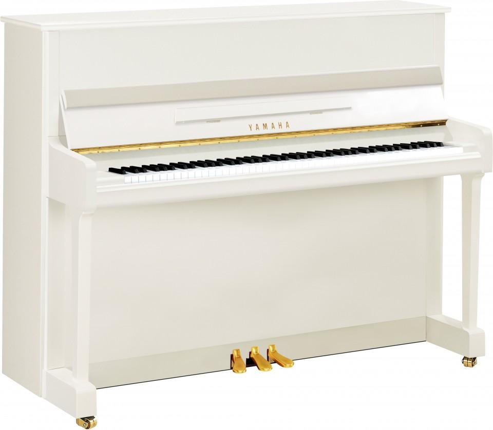 Yamaha P116 SH2 PWH Silent piano
