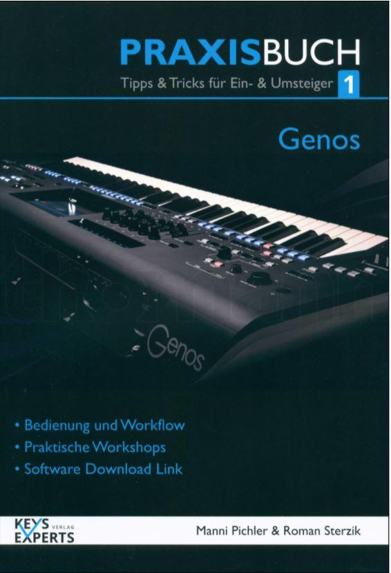 Keys Experts Praxisbuch 1 Genos