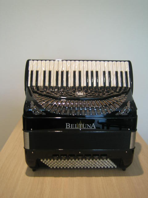 Beltuna Prestige V Compact Balkan