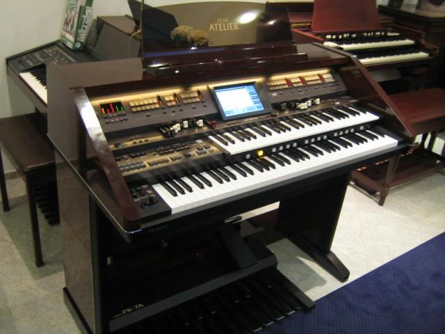 Roland AT-900C Atelier orgel | Uitverkocht!