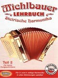 Michlbauer Lehrbuch Steirische Harmonika 2
