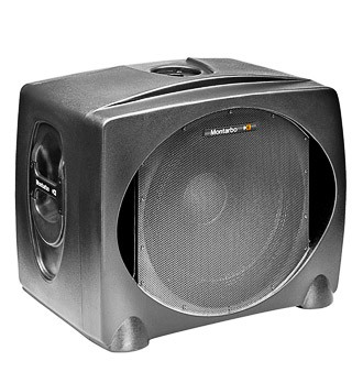 Montarbo SW540 active sub-woofer 550W demo