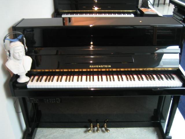 Ravenstein 110 PE Silent Piano occasion