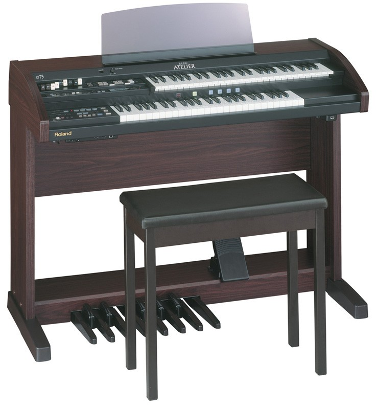 Roland AT-75 Atelier