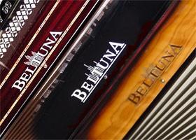 Beltuna Alpstar III 96 M HEL