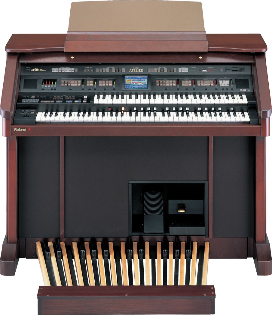 Roland AT-90SL Atelier orgel Occasion