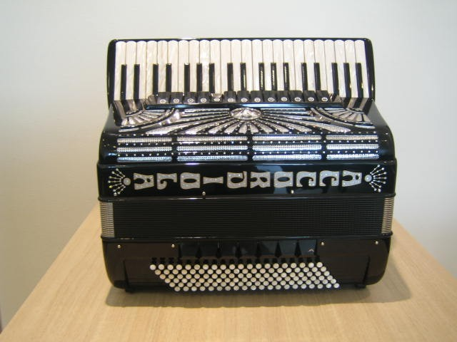 Accordiola Swingmaster 5-korig Occasion