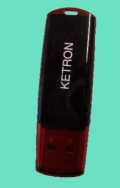 Ketron Audya Sound Upgrade Pen Drive 2010