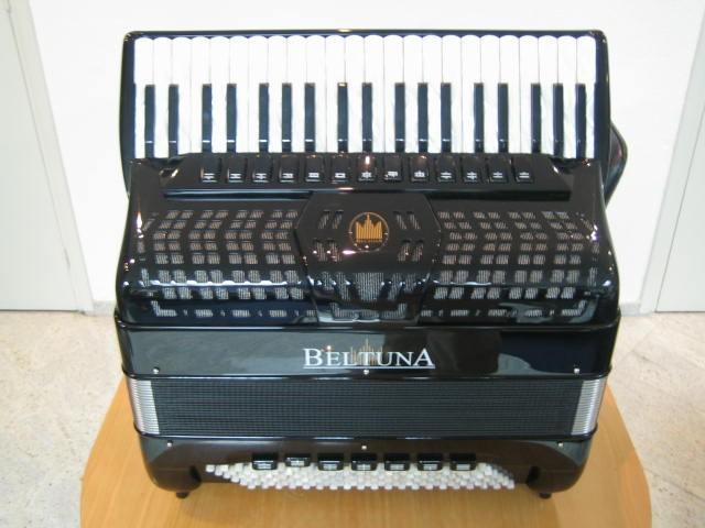 Beltuna Prestige V Compact Special