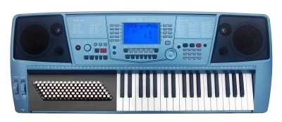 Orla KX10 accordeon keyboard knop/piano