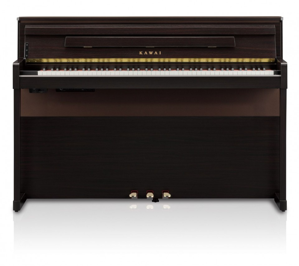 Kawai CA99 R digitale piano